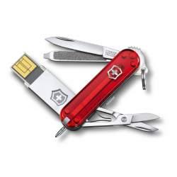 Victorinox@work USB 16G