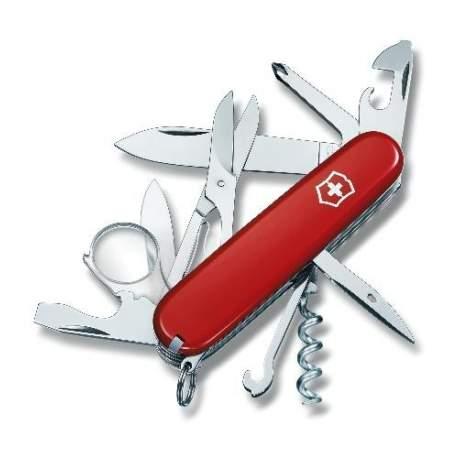 Couteau suisse EXPLORER