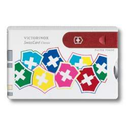 Swisscard VX Colors