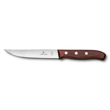 Couteau steak SwissClassic Gaucho manche palissandre