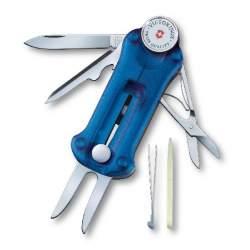Couteau suisse GOLFTOOL bleu