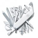Couteau suisse SWISSCHAMP blanc