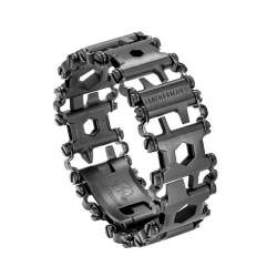 Bracelet Leatherman Tread noir