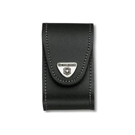Etui en cuir pour Victorinox Swisschamp XLT