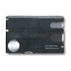 Swisscard Victorinox Nailcare noire