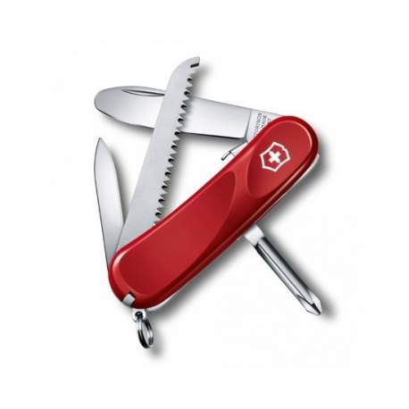 Couteau suisse Victorinox Junior 09