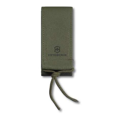 Etui toile kaki Victorinox - Couteau 13 cm