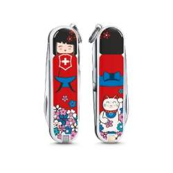 Couteau suisse Classic 2016 Kokeshi