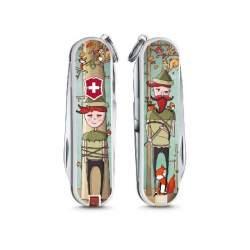 Couteau suisse Classic 2016 Wilhelm