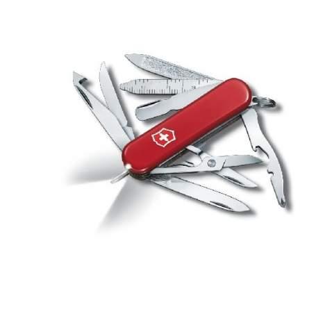 Couteau suisse Midnite Minichamp