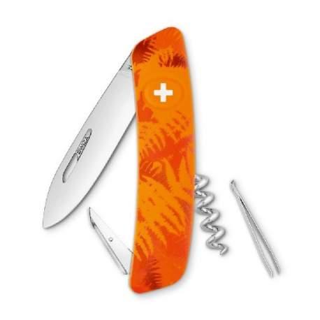 Couteau suisse Swiza C01 Filix