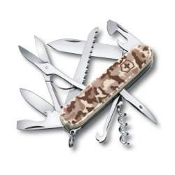 Couteau suisse Huntsman Desert Camouflage
