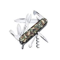 Couteau suisse Climber camouflé