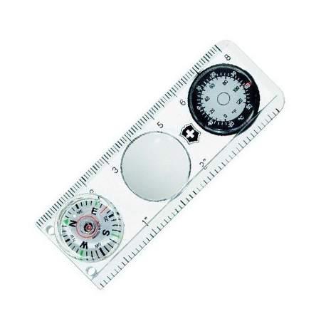 Boussole thermometre victorinox