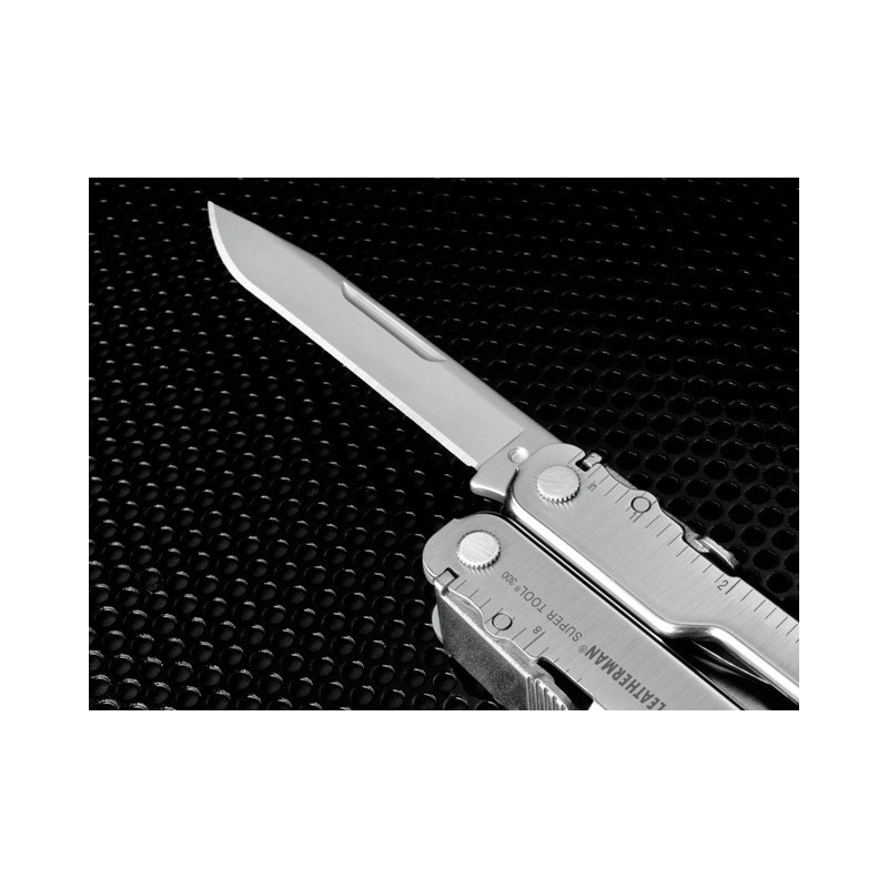 Leatherman super tool 300 pince multifonction 831183 - Pince multifonction leatherman ...