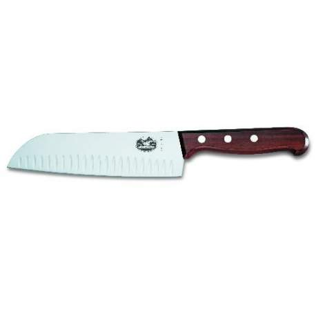 Couteau Santoku alv