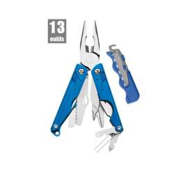 Leatherman Leap bleu