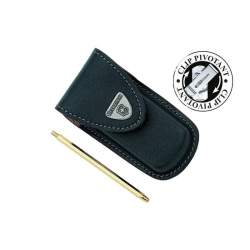 Etui cuir pour Golftool Victorinox