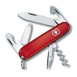 Couteau suisse TOURIST