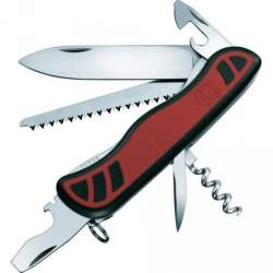 Couteau suisse FORESTER Bi-matière