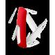Couteau suisse Swiza D06 rouge
