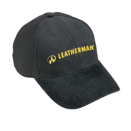 Casquette Leatherman