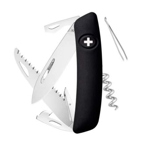 Couteau suisse Swiza D05 noir