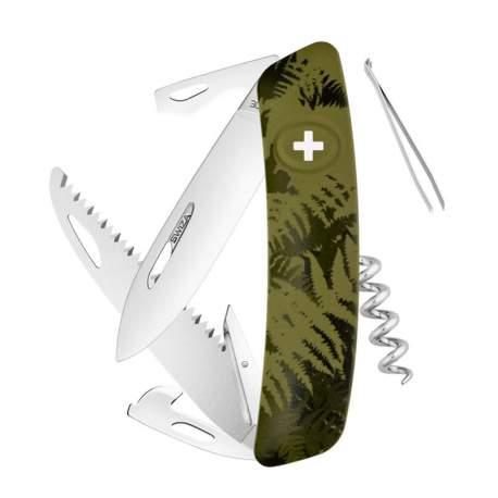 Couteau suisse Swiza C05 Silva
