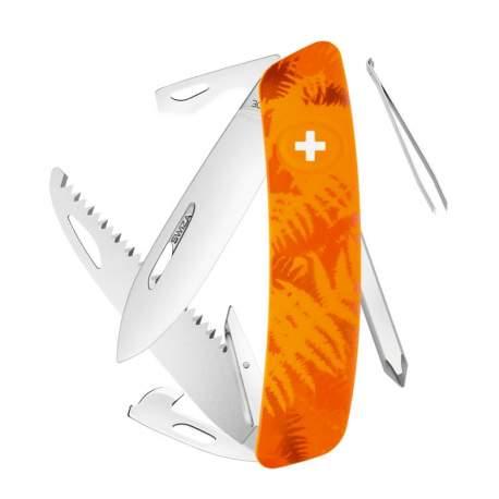 Couteau suisse Swiza C06 Filix