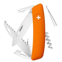 Couteau suisse Swiza D05 orange