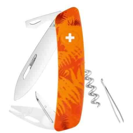 Couteau suisse Swiza Tick Tool TT03 Filix