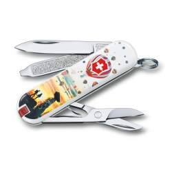 Couteau suisse Classic 2018 Cappadocia