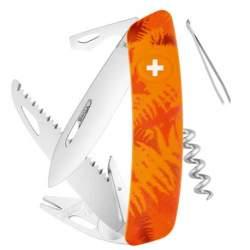 Couteau suisse Swiza Tick Tool TT05 Filix