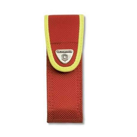 Étui en nylon rouge/jaune pour Victorinox Rescue Tool