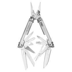Leatherman Free P4 21 outils