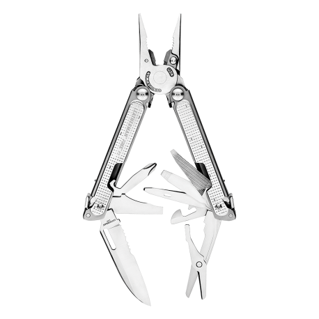 Leatherman Free P2 19 outils