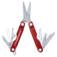 Leatherman Micra rouge