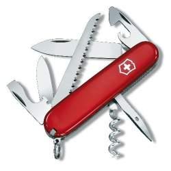 Couteau suisse CAMPER