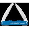 Couteau Leatherman Juice B2 bleu