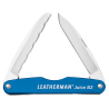 Couteau Leatherman Juice B2 bleu