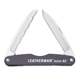 Couteau Leatherman Juice B2 gris