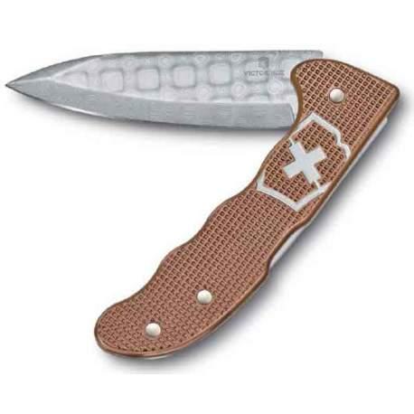 Couteau Victorinox Hunter Pro Alox damas - 0.9410.J20