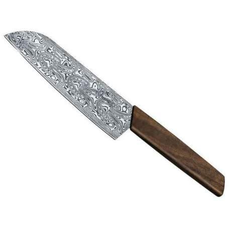 Couteau Santoku Victorinox Swiss Modern Damas - Édition limitée 2020