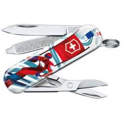 Couteau suisse Classic 2020 Ski Race