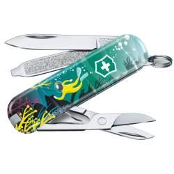 Couteau suisse Classic 2020 Deep dive