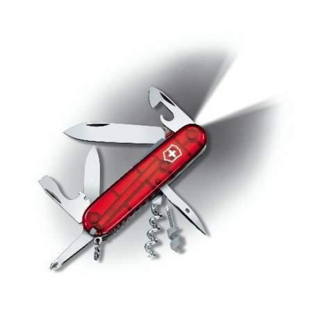 Couteau suisse SPARTAN LITE gravé
