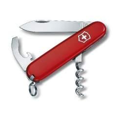 Couteau suisse WAITER gravé