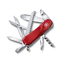 Couteau suisse Victorinox Junior 03 gravé