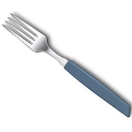 Fourchette Victorinox Swiss Modern bleuet