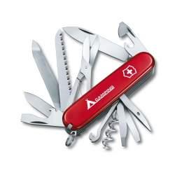 Couteau suisse RANGER LOGO